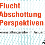 Veranstaltunsreihe Januar 2016