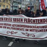 Demo nach Brandanschlag Jan 2015 05