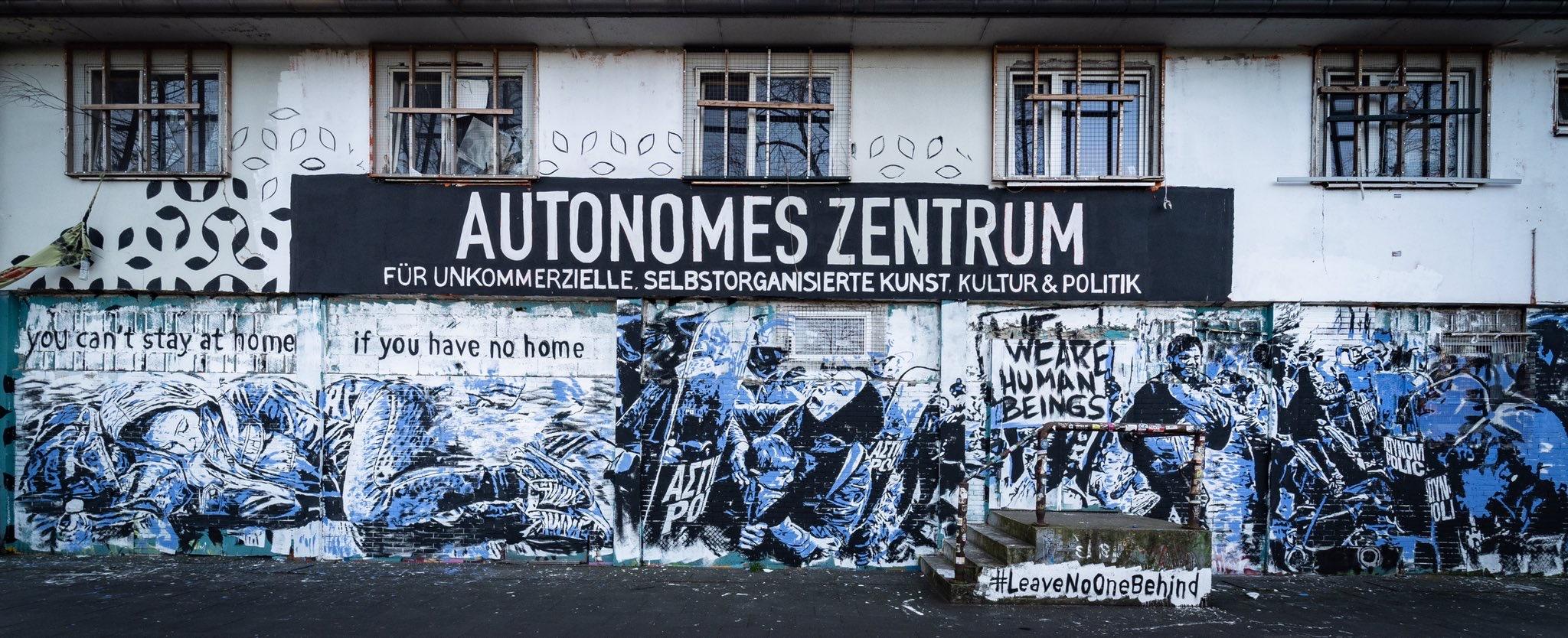 via AZ Köln/RABAZ