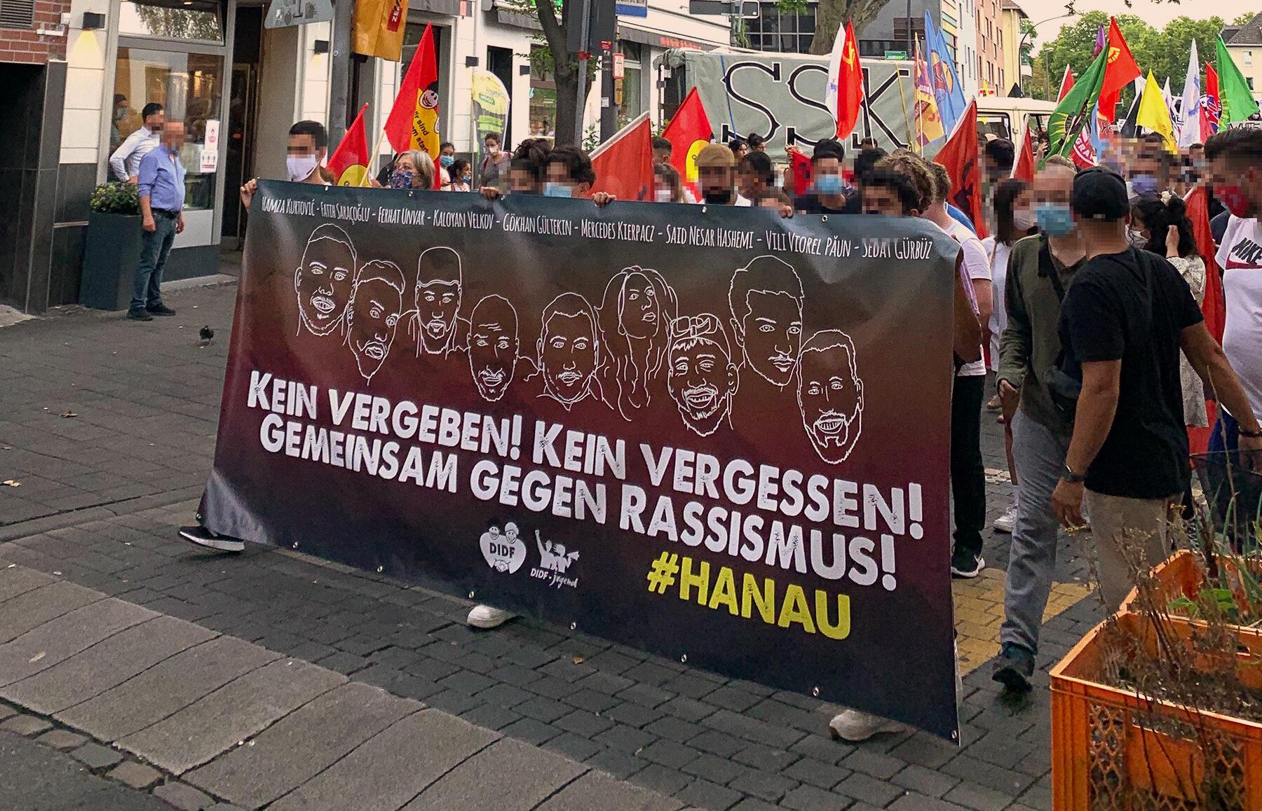 Antifa Ak Köln